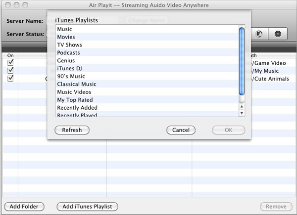 Streaming MP3 Music to iPhone iPad – Instant Access Music Library on